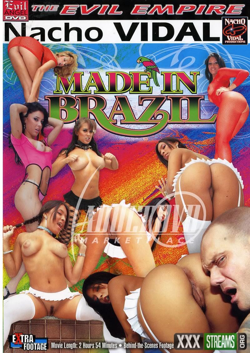 Made In Brazil 1