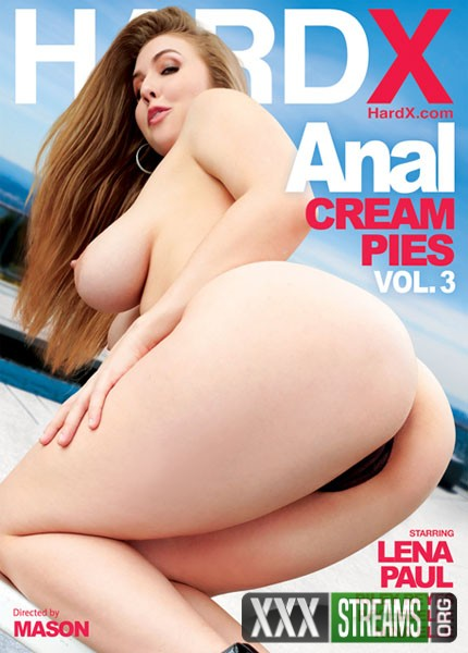 Anal Cream Pies 3 (2018/WEBRip/SD)