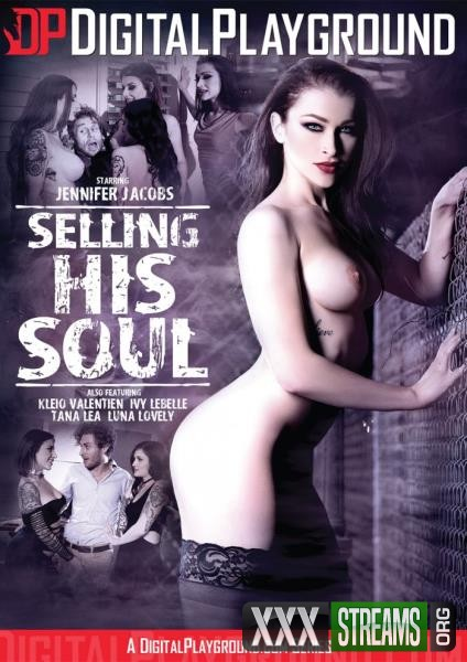 digital playground | SELLING HIS SOUL – jennifer Jacobs, Kleio Valentine, Ivy Lebelle, Tana Lea, Luna Lovely