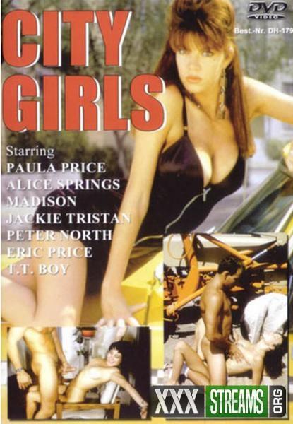 City Girls (1991/DVDRip)