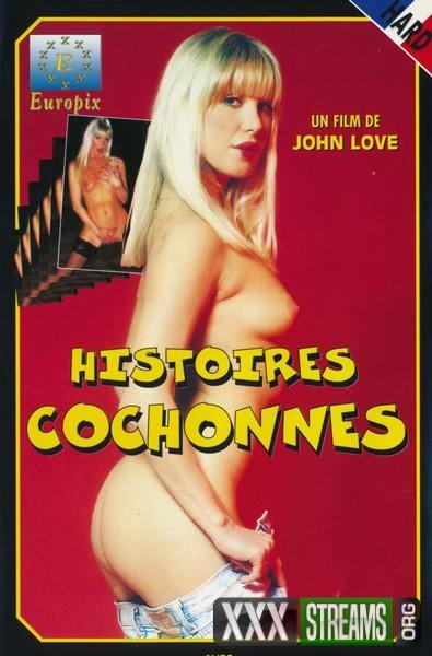 Histoires cochonnes (1995/DVDRip)