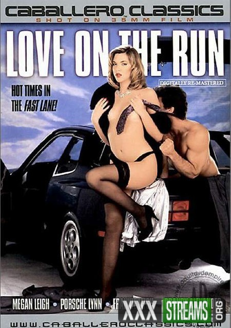 Love on the Run (1989)