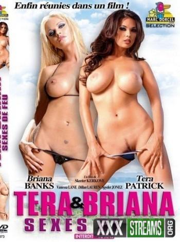 Tera Et Briana Sexes De Feu