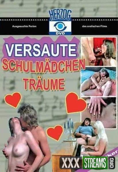 Versaute Schulmadchentraume (1976/DVDRip)