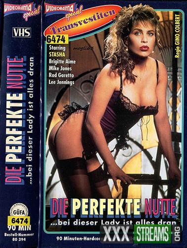 Die perfekte Nutte (1992/VHSRip)