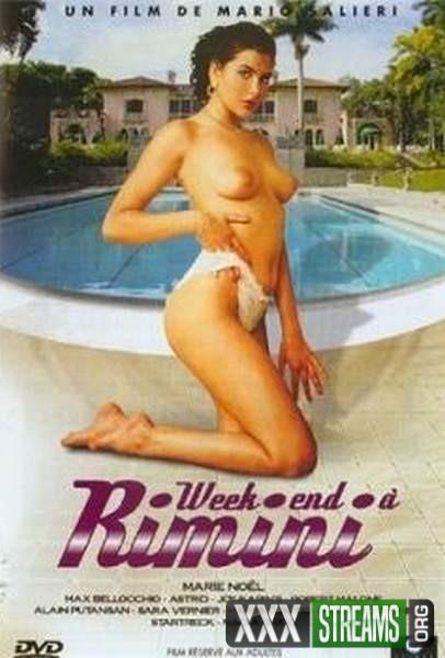 Week End A Rimini / Vacanze A Rimini (1990/VHSRip)