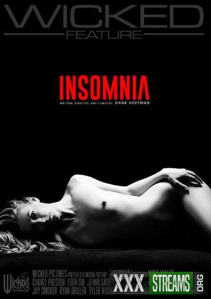 Insomnia (2018/WEBRip/FullHD)