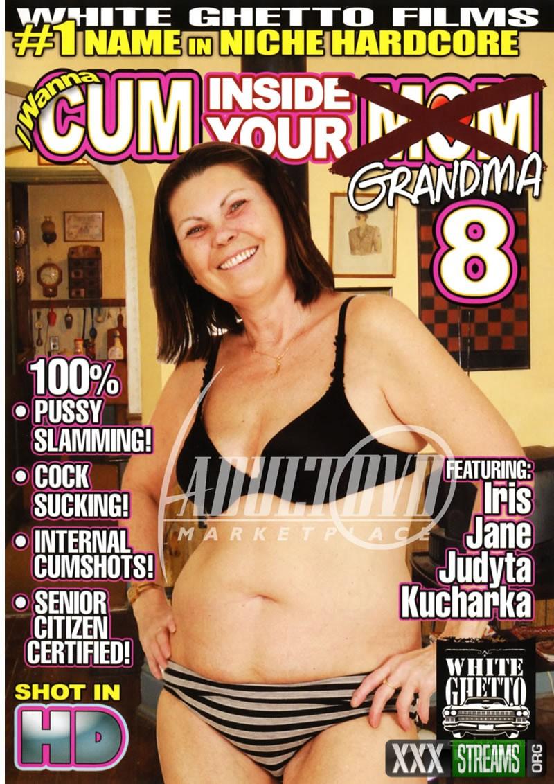 i wanna cum inside your grandma 8