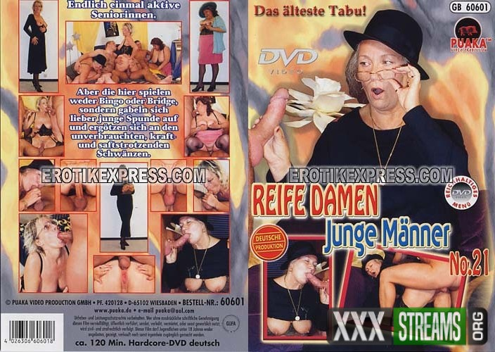 Reife Damen, Junge Manner 21
