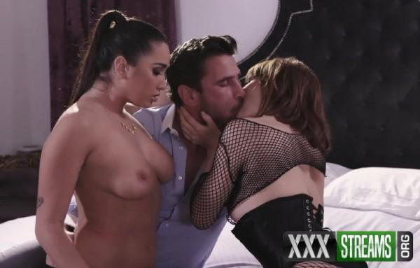 Ava Shares – Finally, Ava Shares Manuel Ferraras Dick with Karlee Grey (2018/PornHubPremium.com/HD1080p)