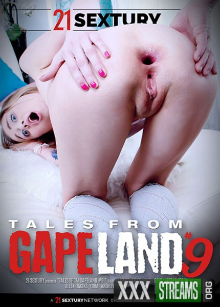 Tales From Gapeland 9 (2018/WEBRip/SD)