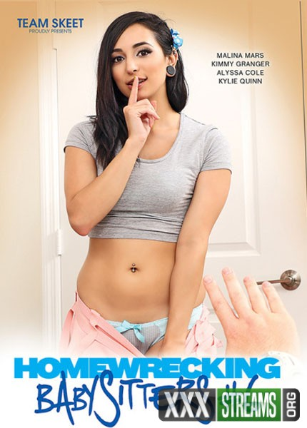 Homewrecking Babysitters 6 (2018/WEBRip/SD)