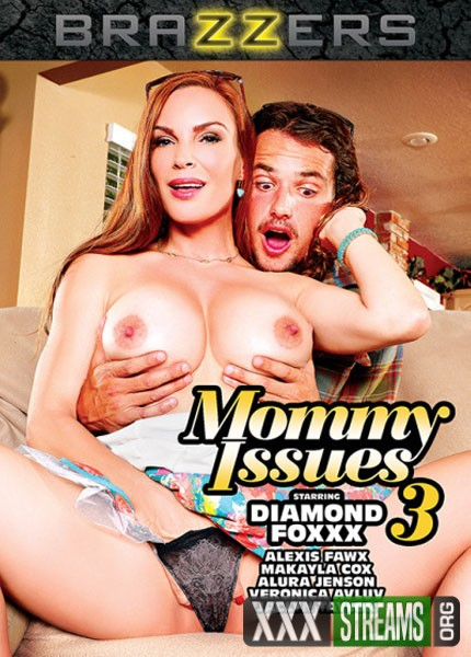 Mommy Issues 3 (2018/WEBRip/SD)