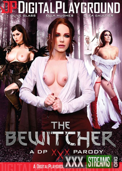The Bewitcher: A DP XXX Parody (2018/WEBRip/SD)