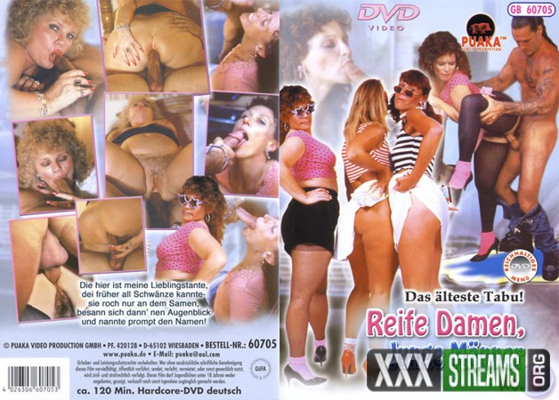Reife Damen, Junge Manner 6