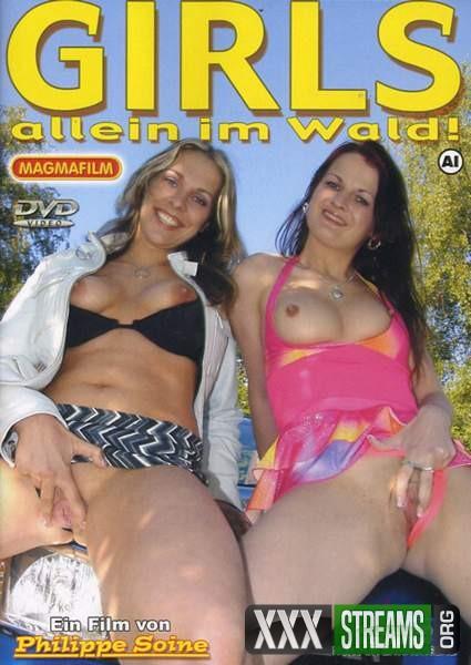 Girls allein im Wald (2007/DVDRip)