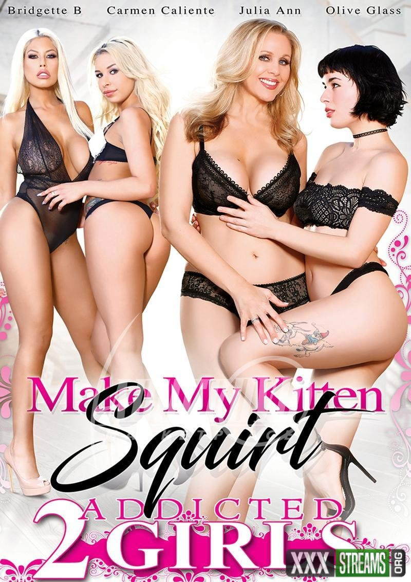 Make My Kitten Squirt (2018)