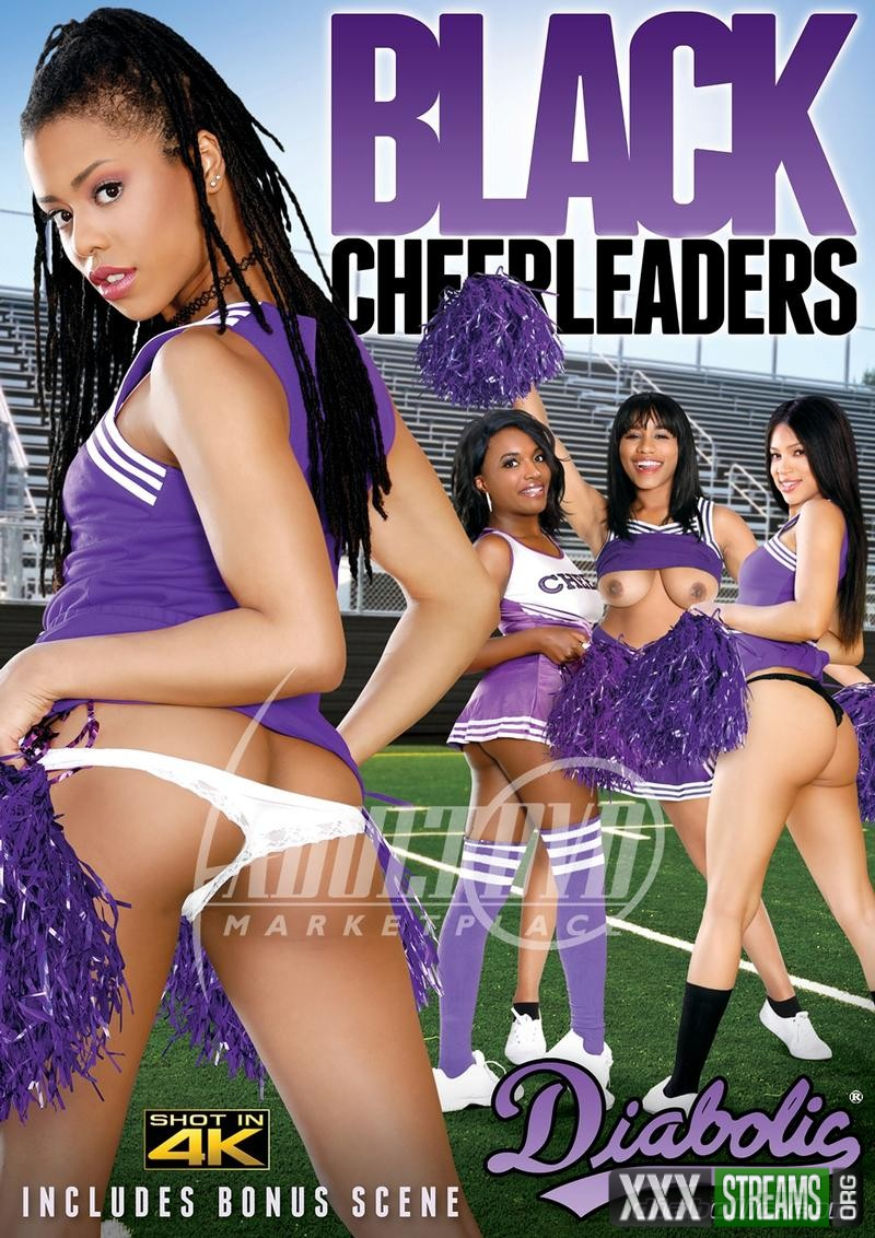 Black Cheerleaders (2018)