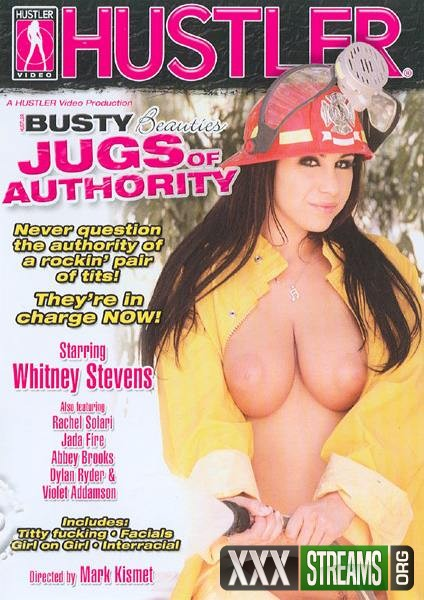 Busty Beauties – Jugs of Authority (2009/DVDRip)