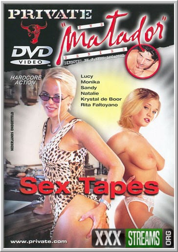 Matador 15: Sex Tapes