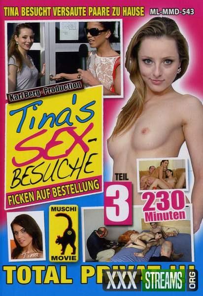 Tinas Sex Besuche Ficken auf Bestellung 3 (2012/DVDRip)