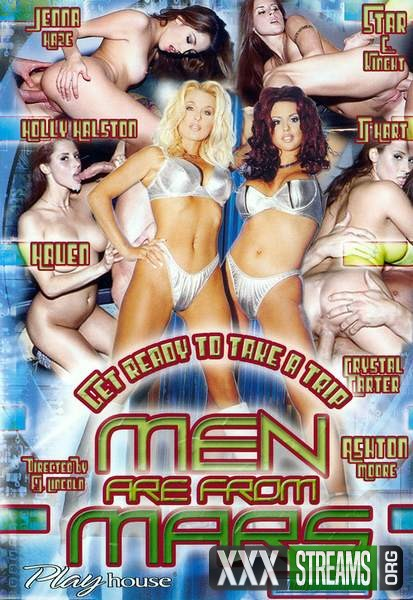 Men Are From Mars (2002/DVDRip)