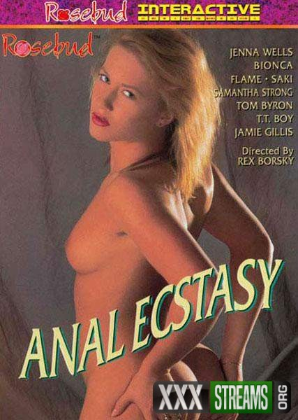Anal Ecstacy (1992/DVDRip)
