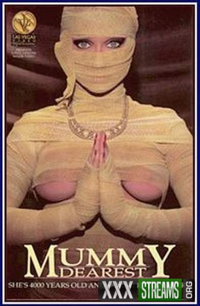 Mummy Dearest 1 (1990/DVDRip)