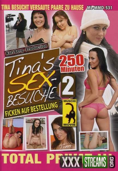 Tinas Sex Besuche Ficken auf Bestellung 2 (2012/DVDRip)