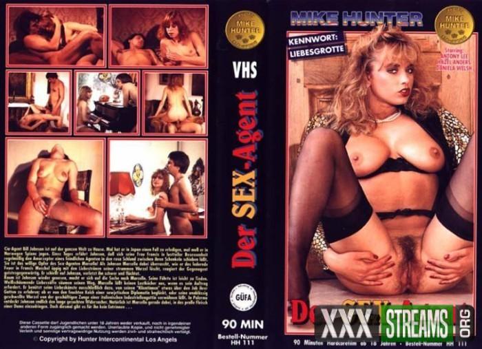 Der Sex-Agent