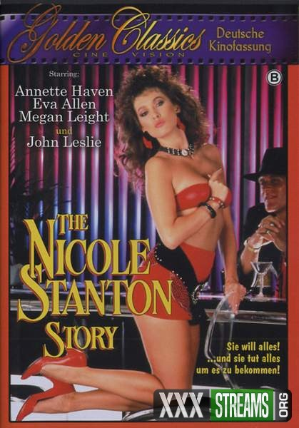 The Nicole Stanton Story – The Rise (1988/DVDRip)