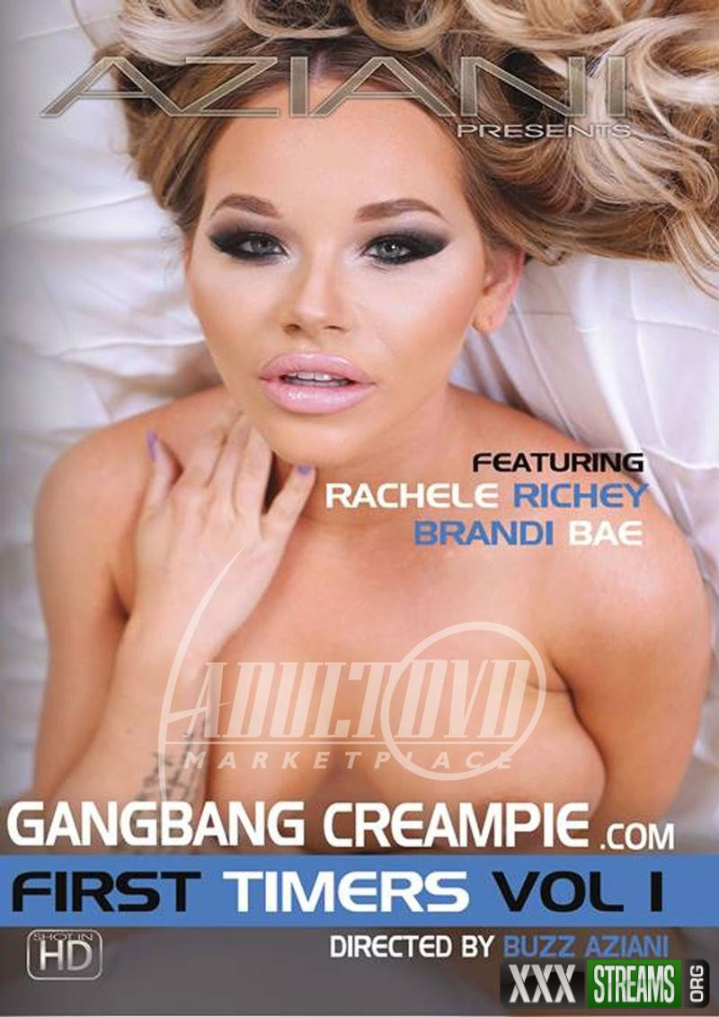 Gangbang Creampie First Timers (2017)