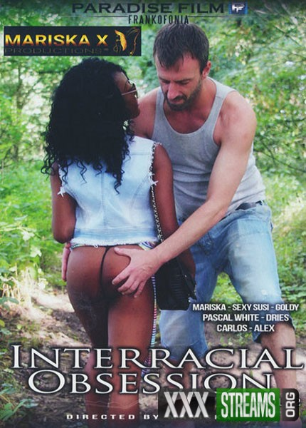Interracial Obsession 2 (2017/WEBRip/SD)