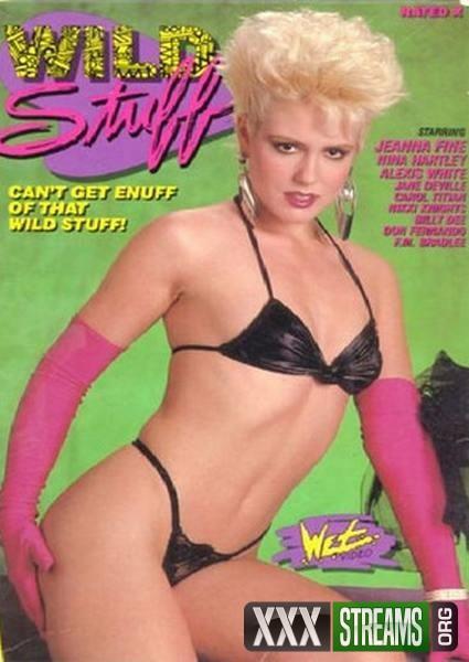 Wild Stuff (1987/VHSRip)
