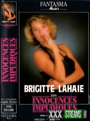 Innocence Impudique