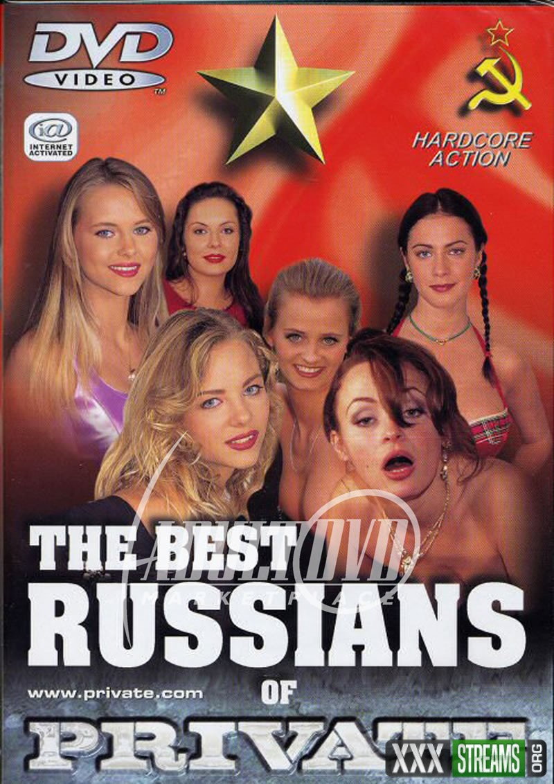 The Best Russians