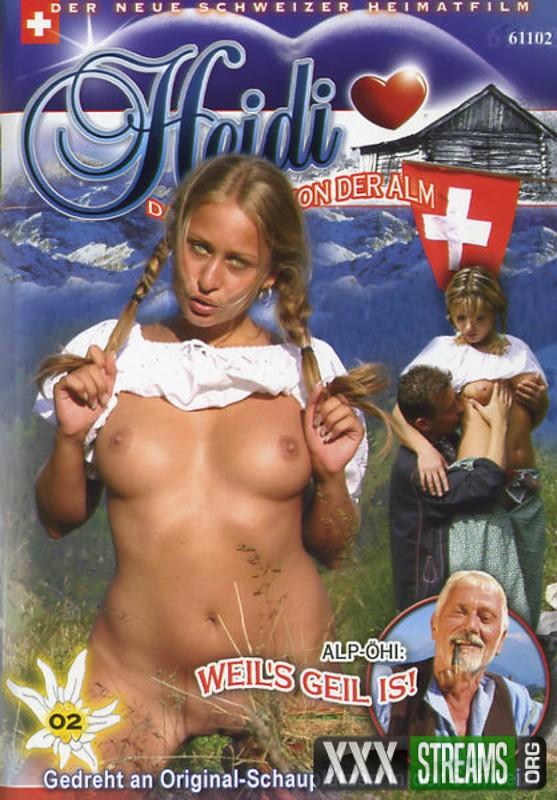 Heidi Das Luder Von Der Alm 2