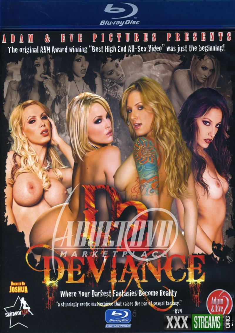 D2 Deviance