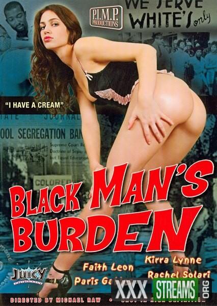 Black Mans Burden (2009/DVDRip)