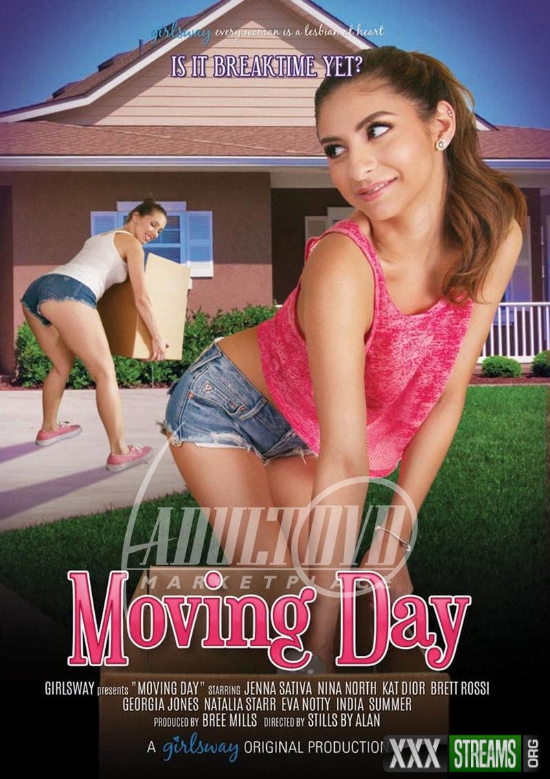 Moving Day (2018)