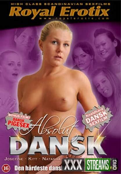 Absolut Dansk (2005/WEBRip/SD)