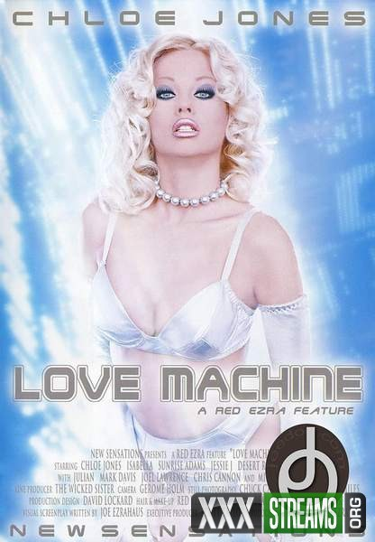 Love Machine (2001/DVDRip)