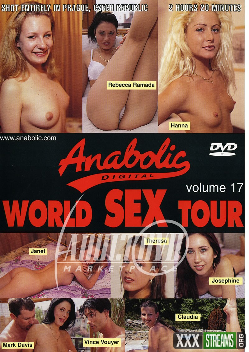 World Sex Tour 17