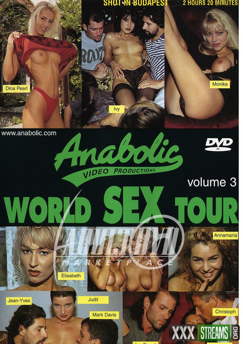 World Sex Tour 3