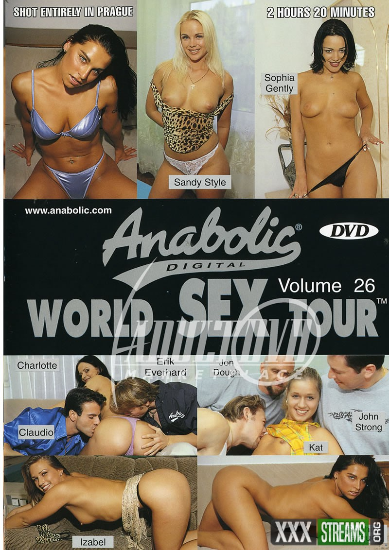 World Sex Tour 26