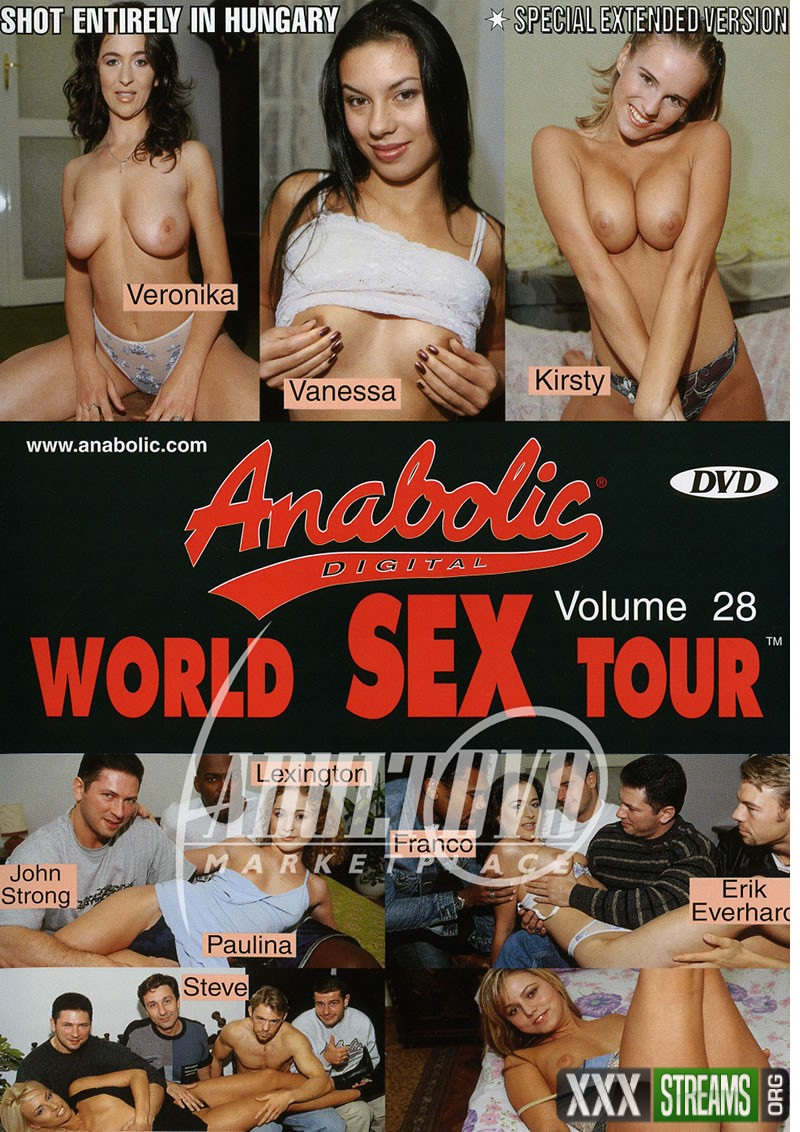 World Sex Tour 28
