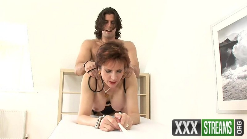 Lady Sonia – Trophy Wife Tied And Used (Lady-Sonia.com)