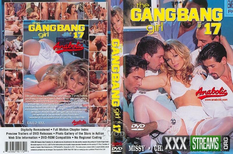 Gang Bang Girl 17