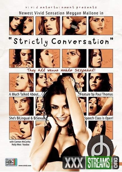 Strictly Conversation (2008/WEBRip/HD)