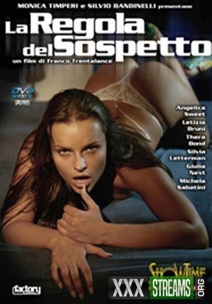 La Regola del Sospetto (2005/DVDRip)
